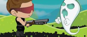Billy vs Ghosts