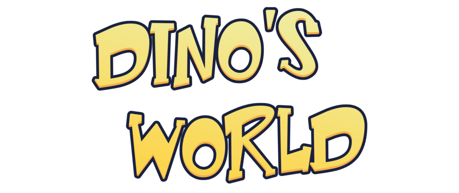 Amazing Dino World